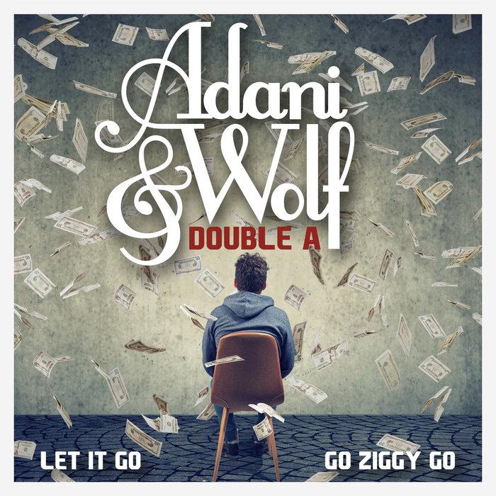 ADANI & WOLF - Double A