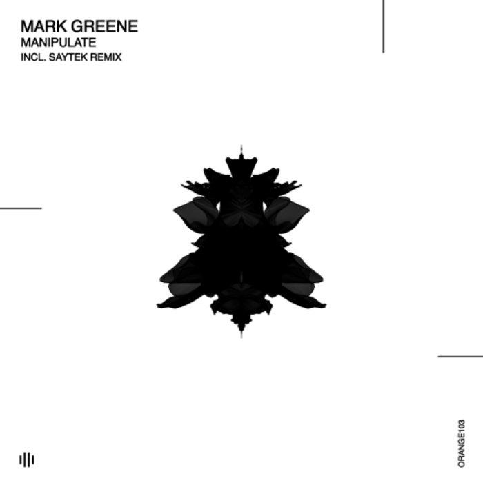 MARK GREENE - Manipulate