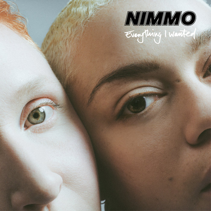 NIMMO - Everything I Wanted