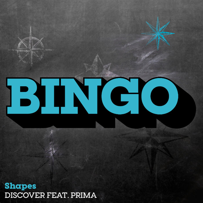 SHAPES feat PRIMA - Discover