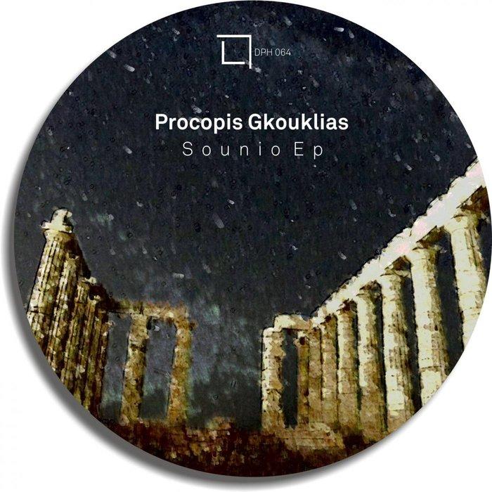 PROKOPIS GKOUKLIAS - Sounio