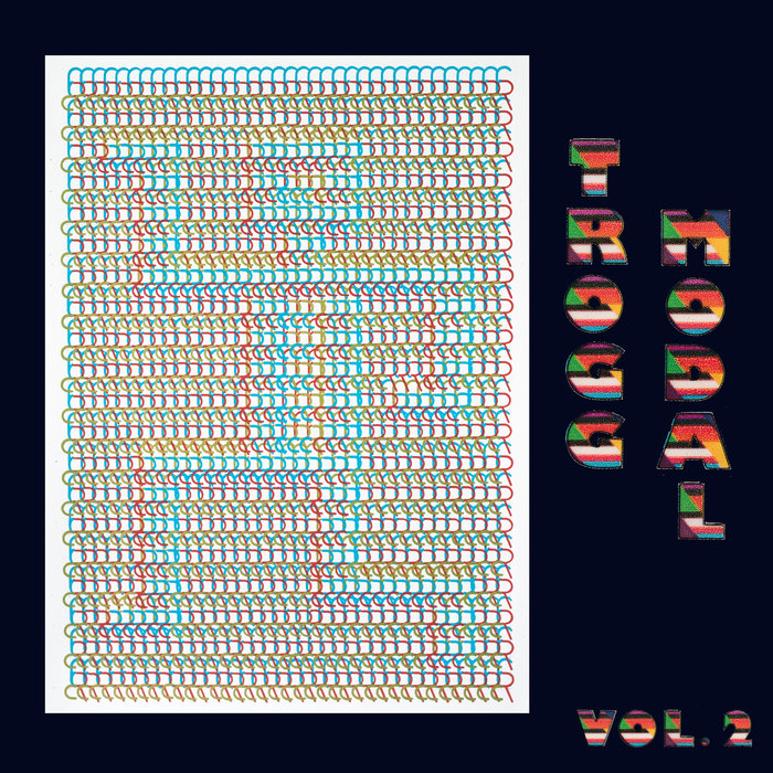 ERIC COPELAND - Trogg Modal Vol 2