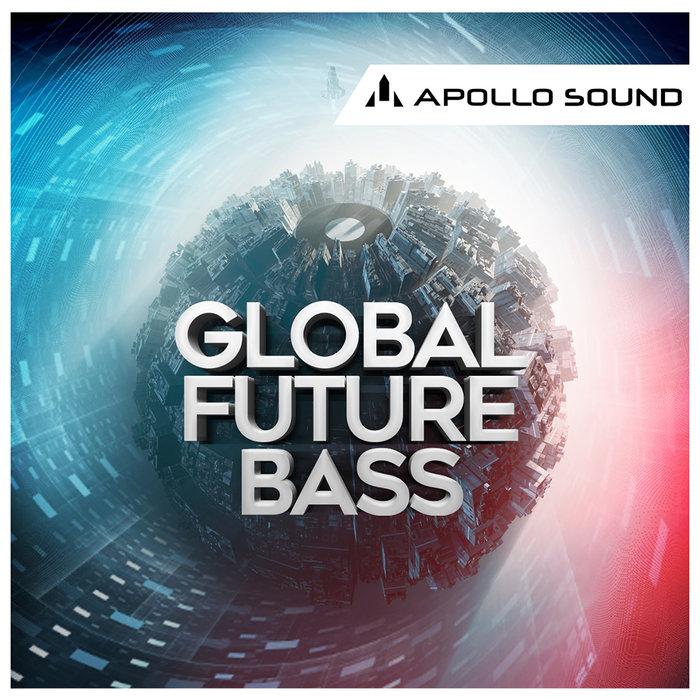 Apollo Sound: Global Future Bass (Sample Pack WAV/MIDI/VSTi