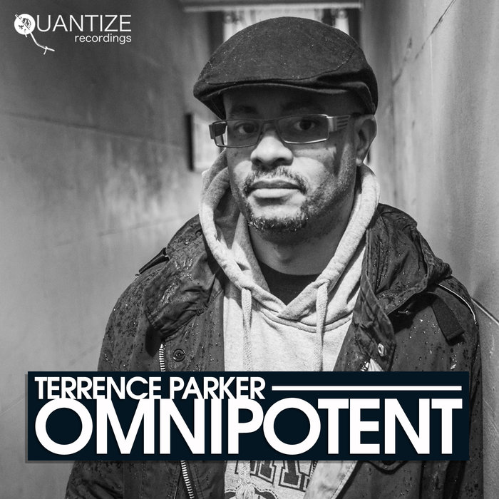 TERRENCE PARKER - Omnipotent