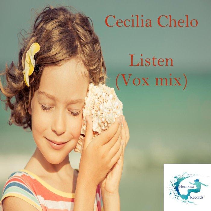 CECILIA CHELO - Listen