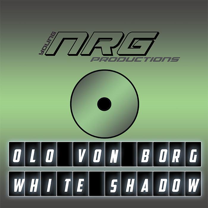 OLO VON BORG - White Shadow