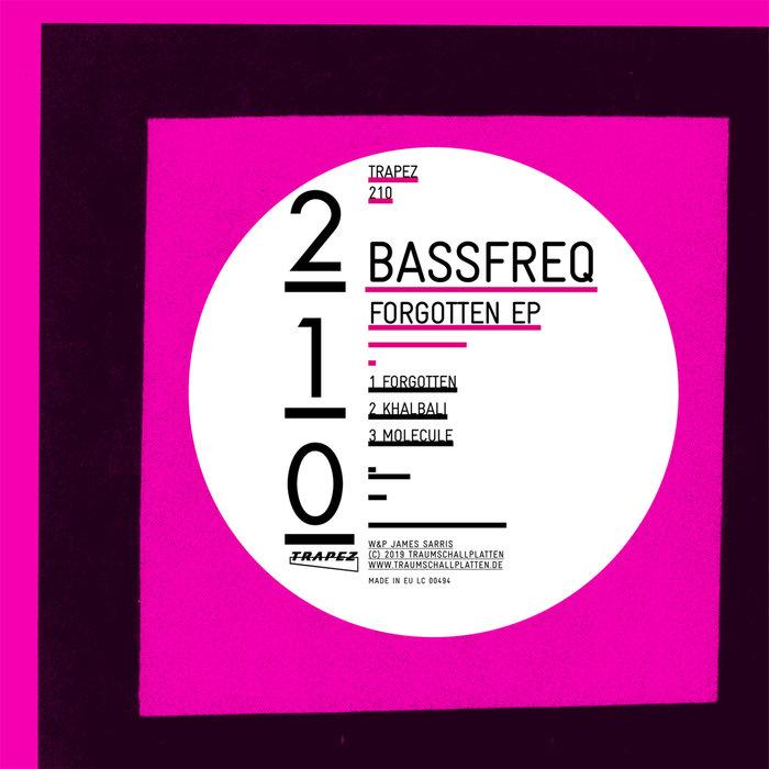 BASSFREQ - Forgotten