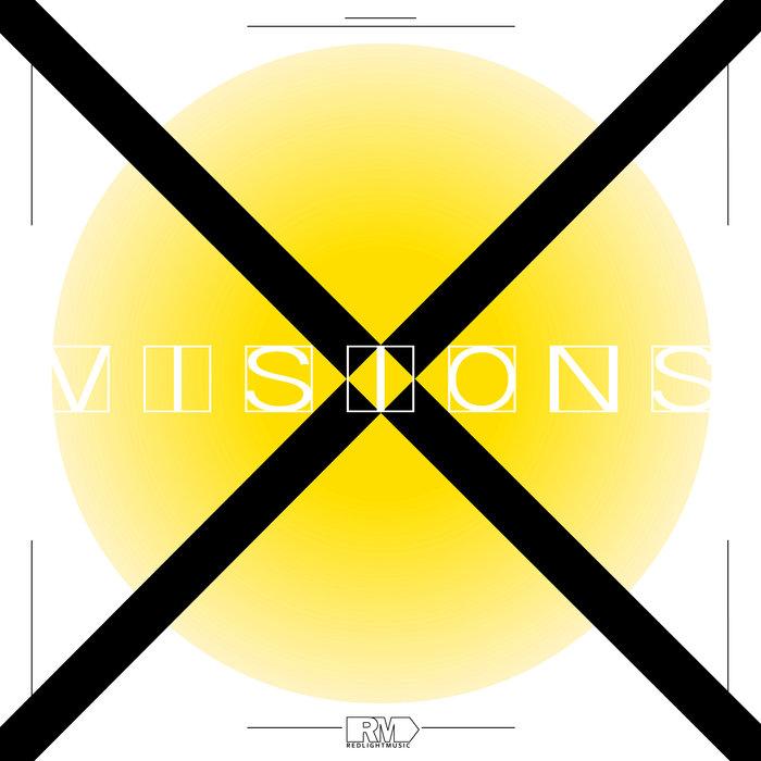 JULIAN ROSH/JULIAN RHODES/POLKOLOR/B.A.X. - Redlight Visions 5