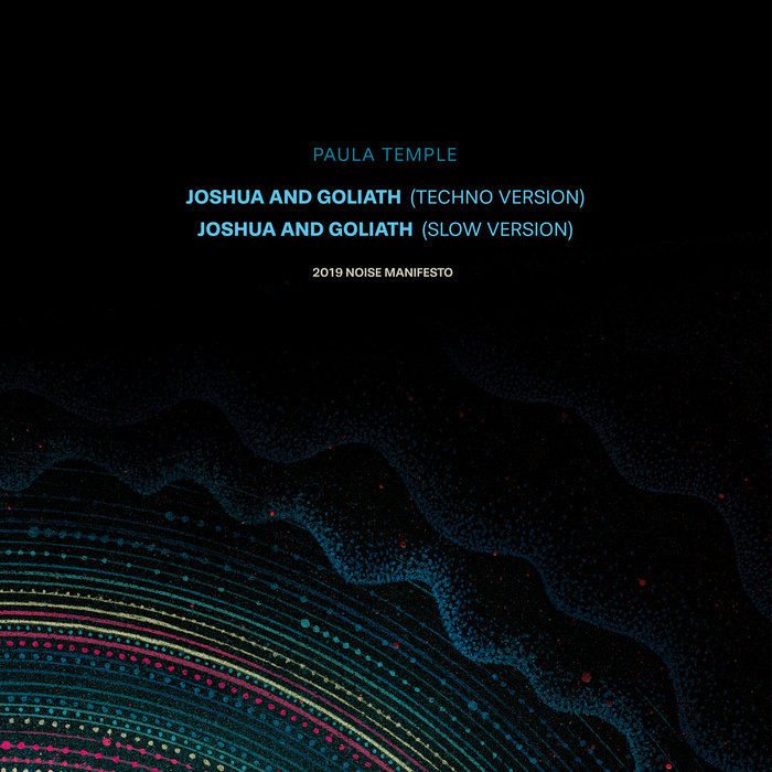 PAULA TEMPLE - Joshua & Goliath