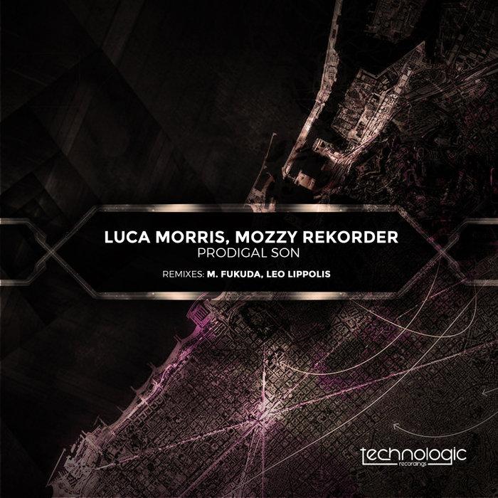 MOZZY REKORDER/LUCA MORRIS - Prodigal Son