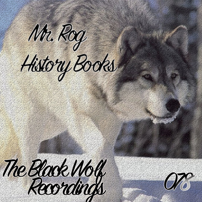 MR ROG - History Books