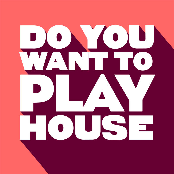 PETER BROWN & THE CUBE GUYS - Do You Want To Play House
