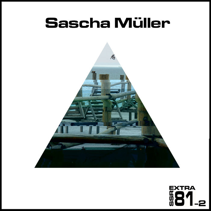 SASCHA MULLER - SSREXTRA81