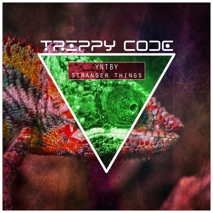 YNTBY - Stranger Things