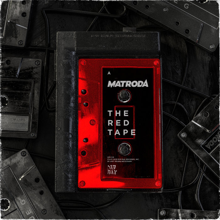 MATRODA - The RED Tape (Side A)