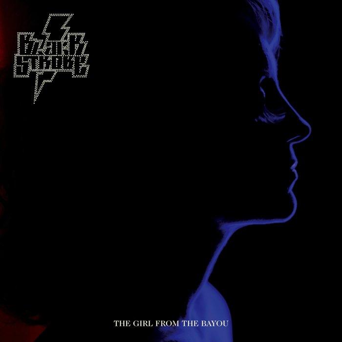 BLACK STROBE - The Girl From The Bayou