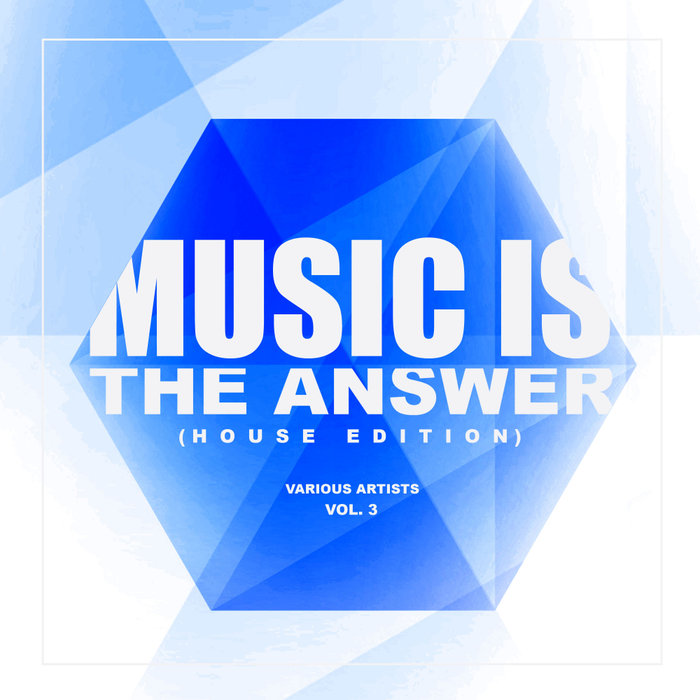 VARIOUS - Music Is The Answer (House Edition) Vol 3