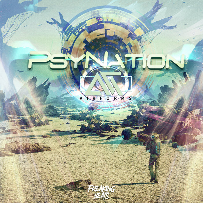 AIRFORMS - Psynation