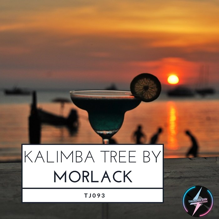 MORLACK - Kalimba Tree