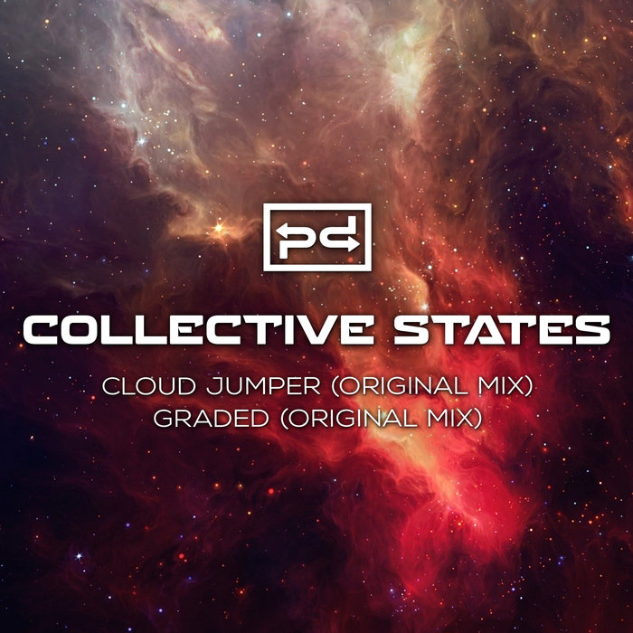 COLLECTIVE STATES - Cloud Jumper/Graded