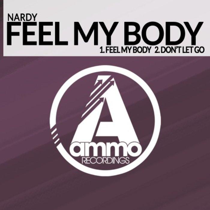 NARDY - Feel My Body