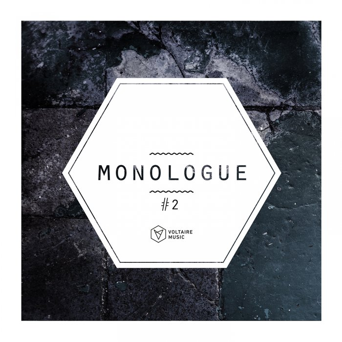 VARIOUS - Voltaire Music Presents: Monologue #2