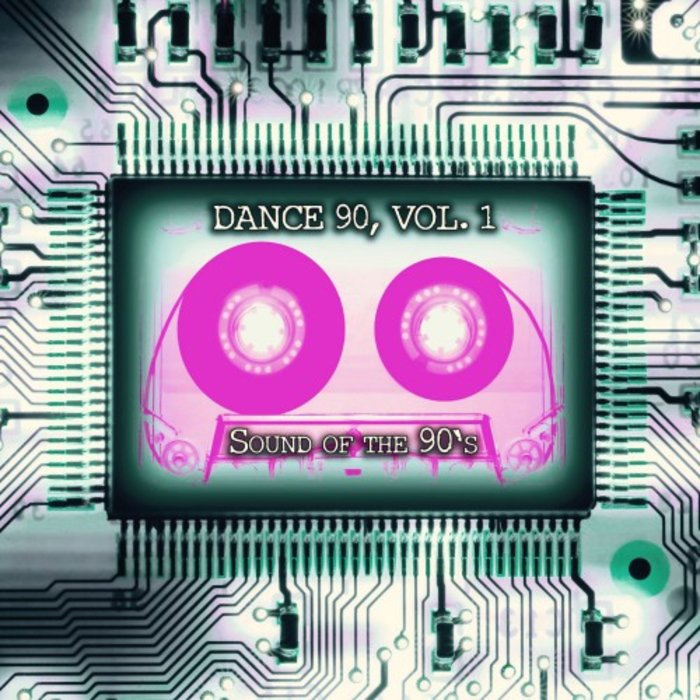 VARIOUS - Dance 90 Vol 1