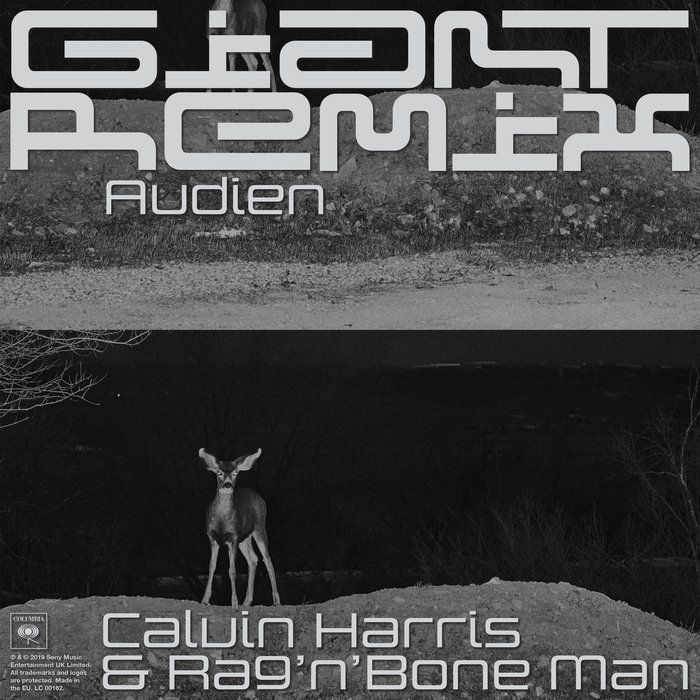 calvin harris giant download mp3 free