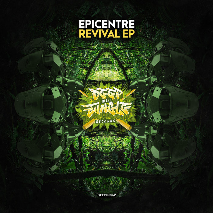 EPICENTRE - Revival
