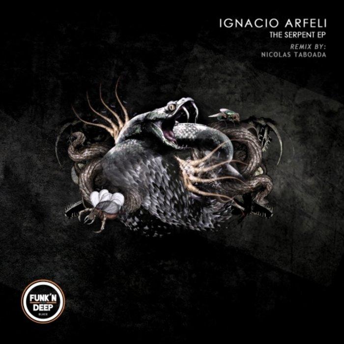 IGNACIO ARFELI - The Serpent