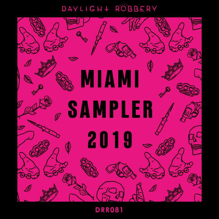 PRUNE FLAT/MICHAEL QUADELLI/JAMES SAUNDERS/THIN KING/RICH HILA - Miami 2019