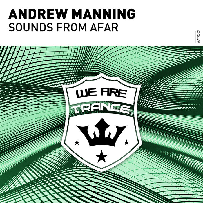 ANDREW MANNING - Sounds From Afar