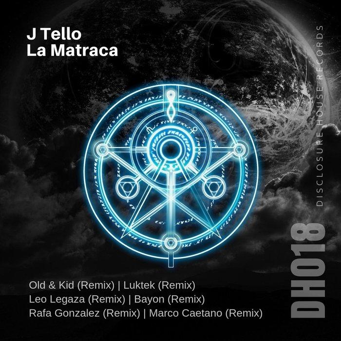 J TELLO - La Matraca