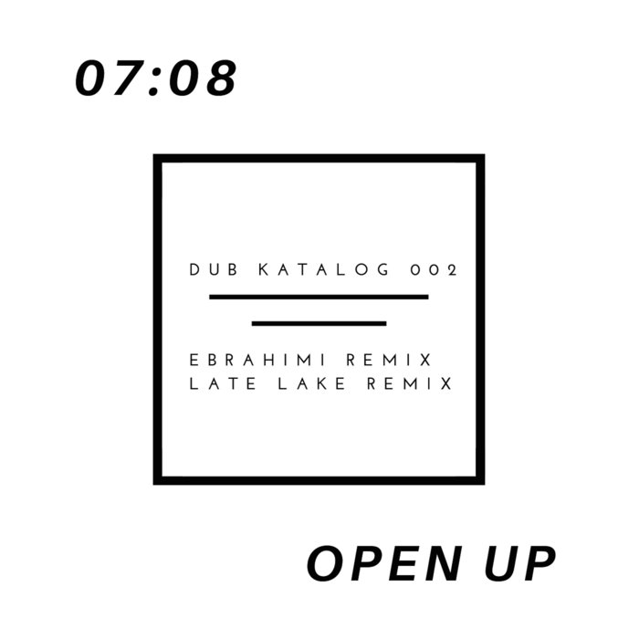 07:08 - Open Up