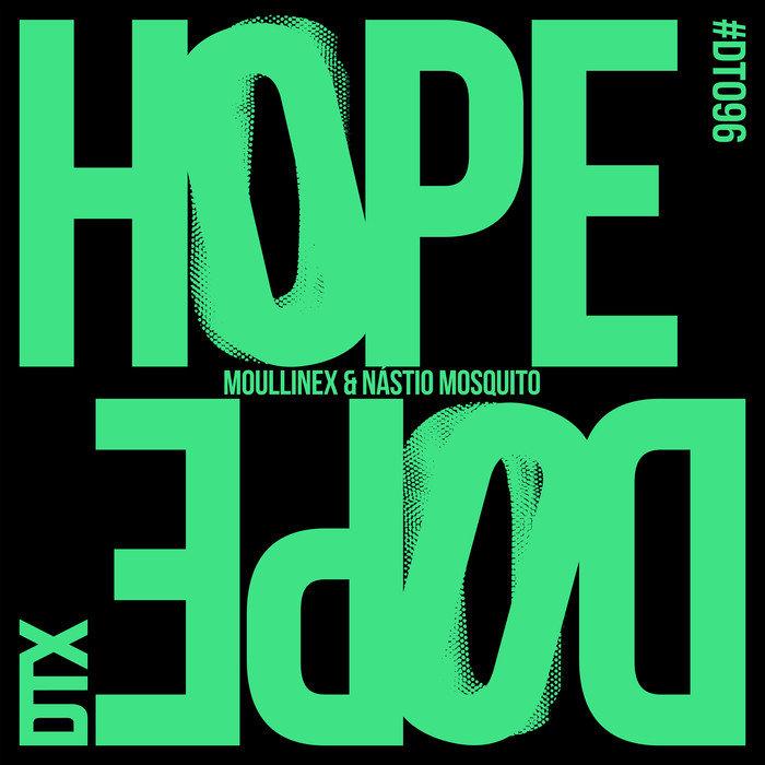 MOULLINEX/NASTIO MOSQUITO - HOPE/DOPE