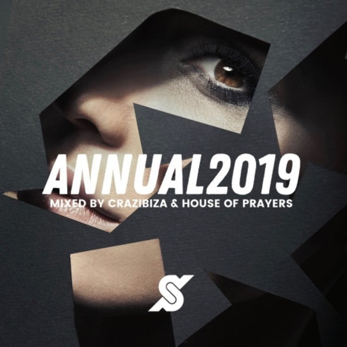 VARIOUS/CRAZIBIZA/HOUSE OF PRAYERS - Annual 2019 - Pornostar Records