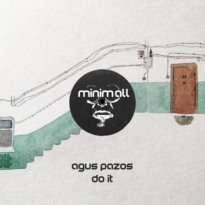 AGUS PAZOS - Do It