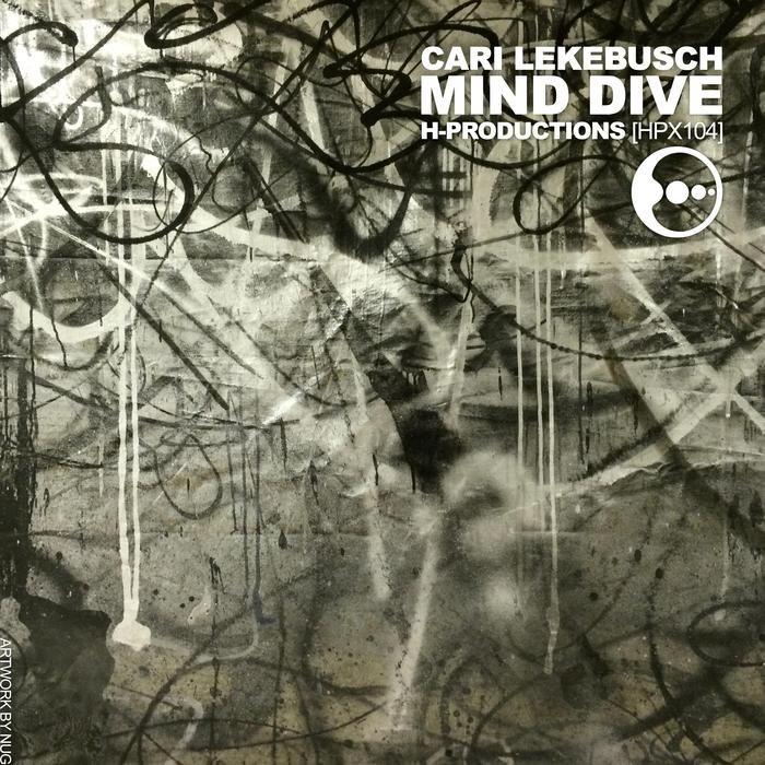 CARI LEKEBUSCH - Mind Dive
