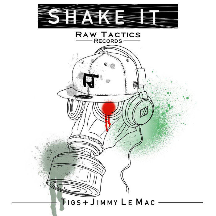 TIGS & JIMMY LE MAC - Shake It