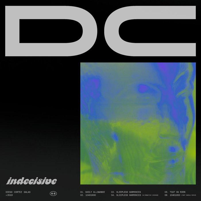 DC SALAS - Indecisive