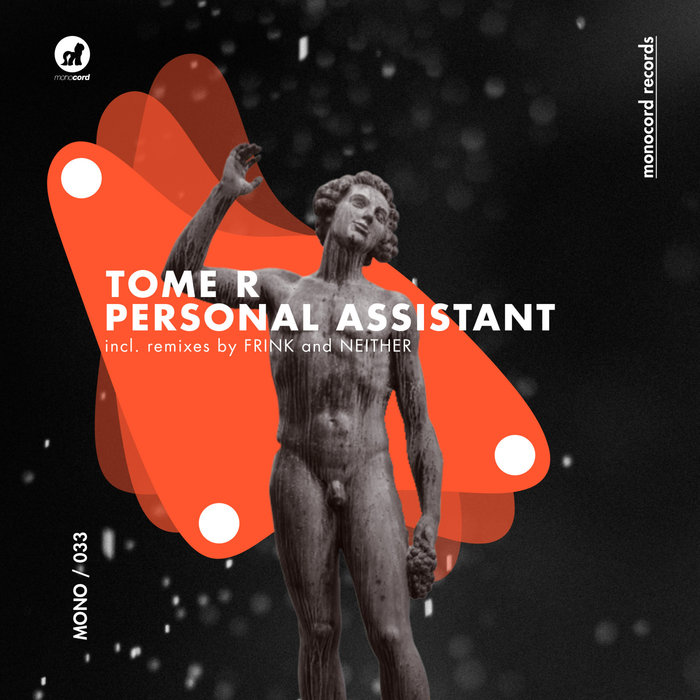 TOME R - Personal Assistant