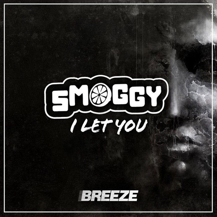 SMOGGY - I Let You