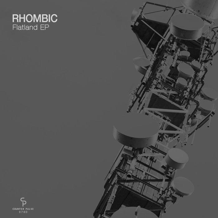 RHOMBIC - Flatland EP