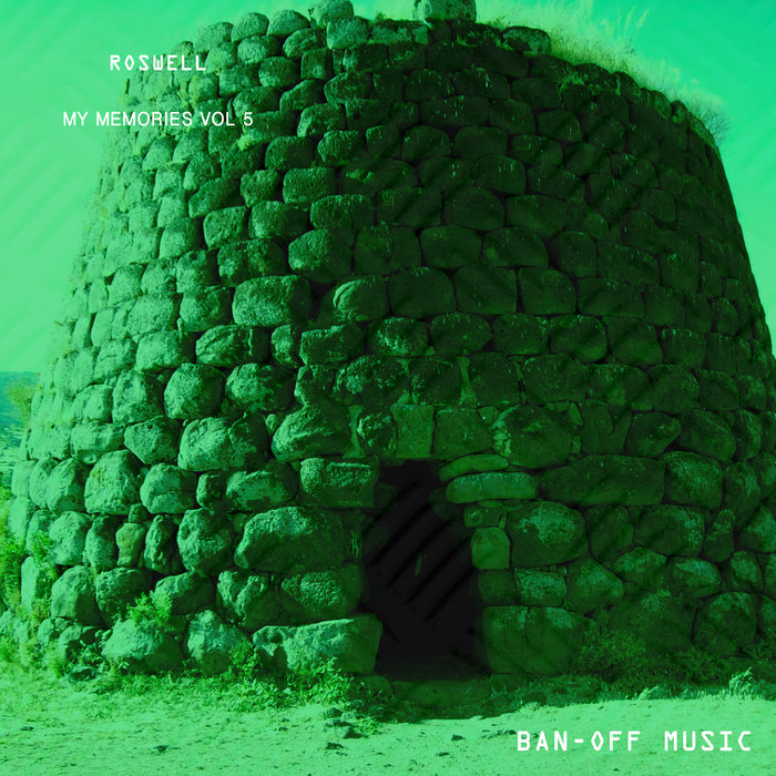 ROSWELL (IT) - My Memories Vol 5
