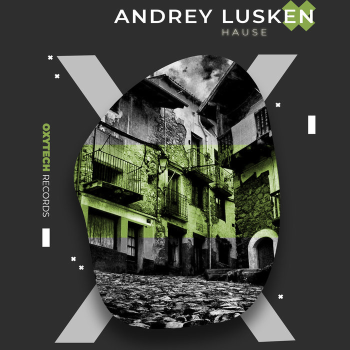 ANDREY LUSKEN - Hause