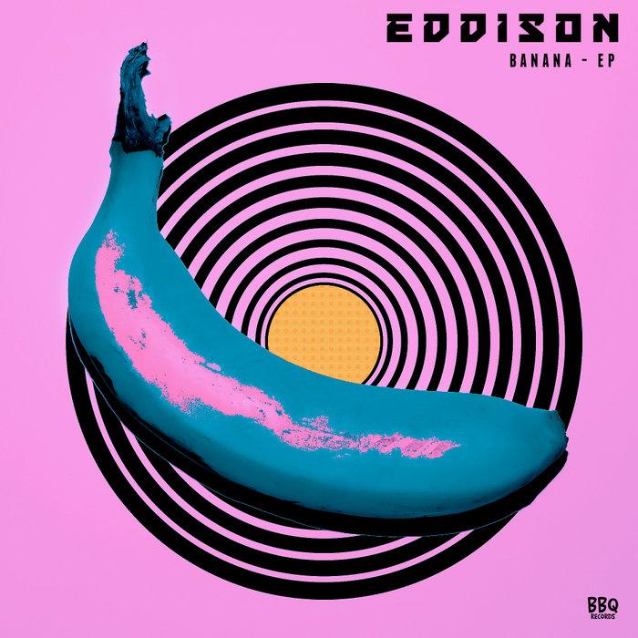 EDDISON - Banana