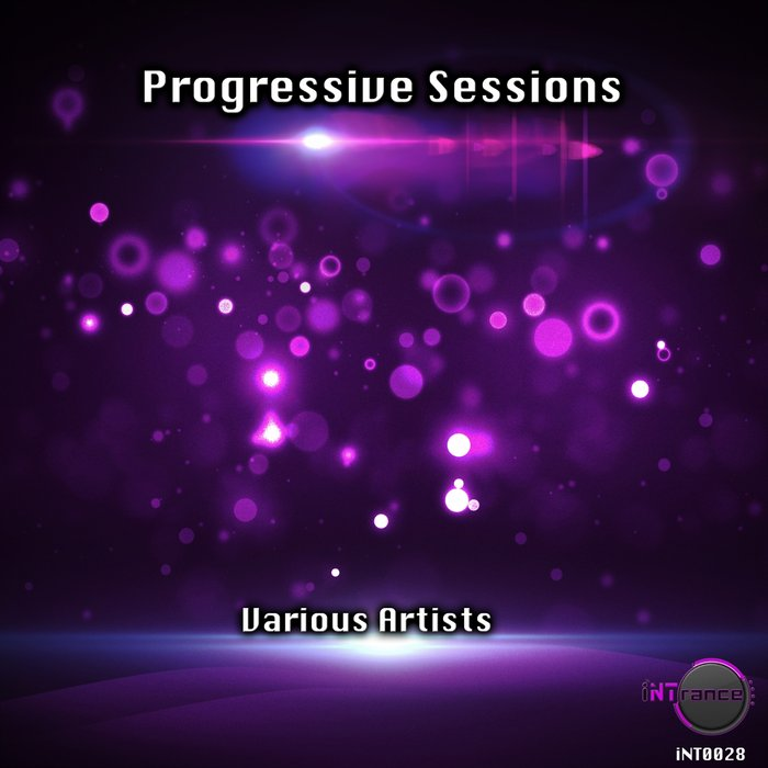 VARIOUS - Progressive Sessions