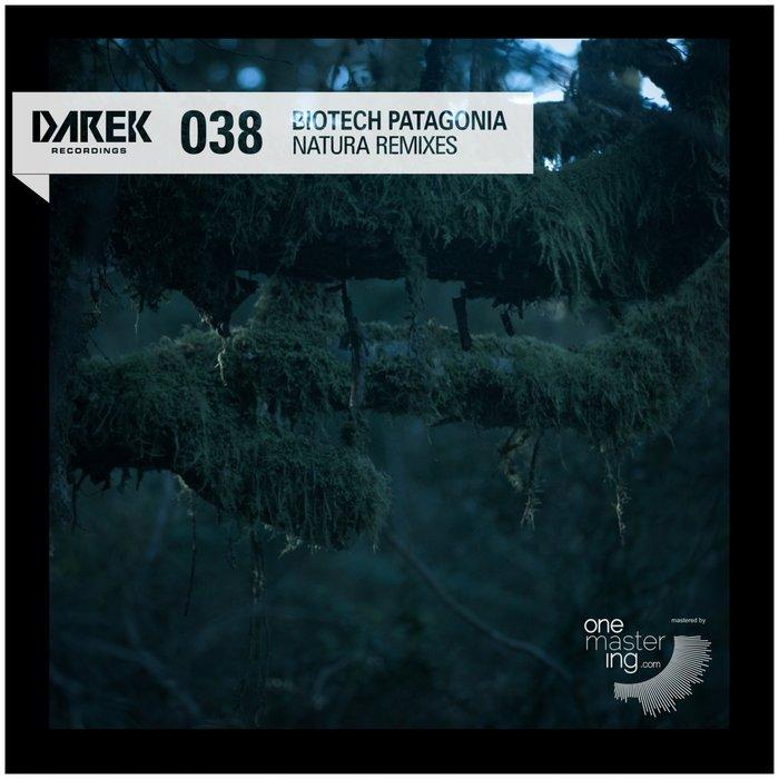 BIOTECH PATAGONIA - Natura (Remixes)