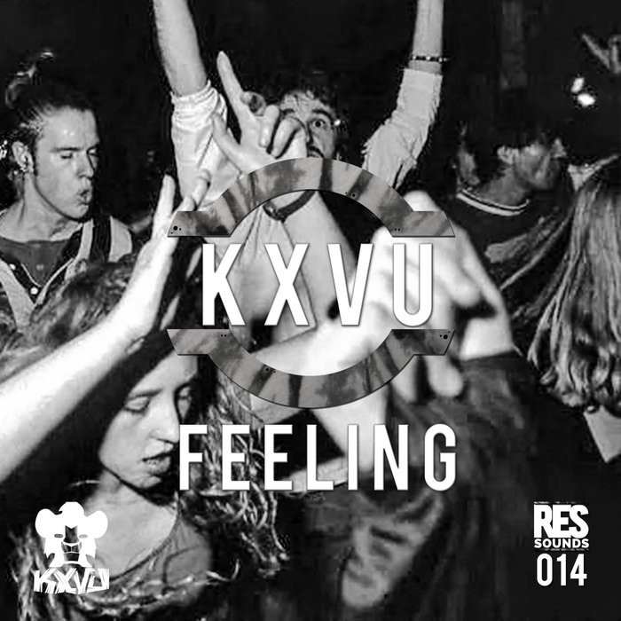 KXVU - Feeling
