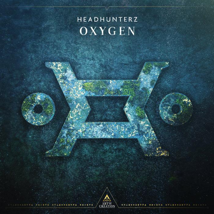HEADHUNTERZ - Oxygen